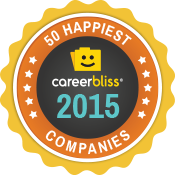 50 happiest Companies Small Badge