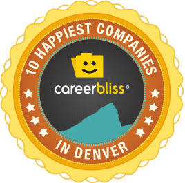 Top 10 Happiest Companies in NYC