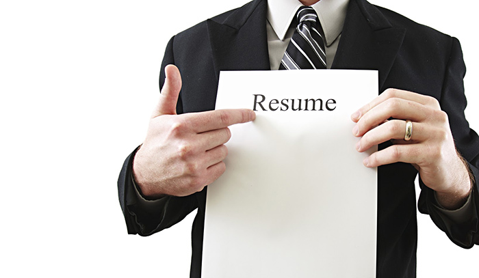 Resume Tip Tuesday Top 5 Reasons Why Your Resume Got Trashed Careerbliss