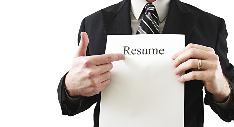 Resume Tip Tuesday 5 Easy To Fix Mistakes On Your Resume