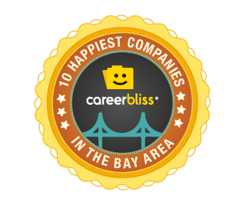 Best Companies in SF Bay Area.