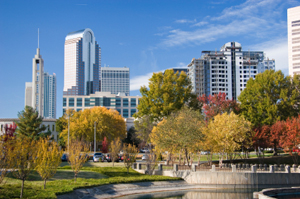 Best hiring cities in 2011