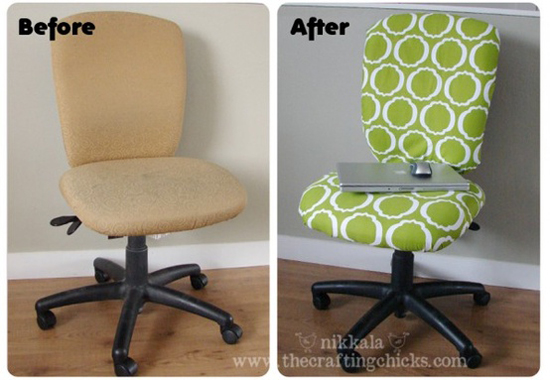 5 Creative DIY Office Desk Décor Projects | CareerBliss