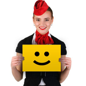 CareerBliss' top 10 happiest airlines