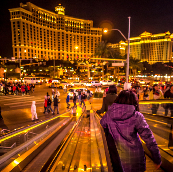 Best Places to Work on the Vegas Strip