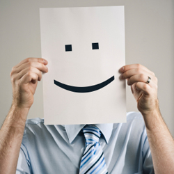 How to be happy on the job