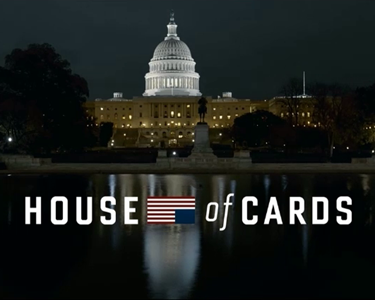 The Netflix show House of Cards offers job interview tips