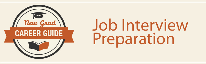 New Grads: Have a Job Interview? Here's How to Prepare | CareerBliss