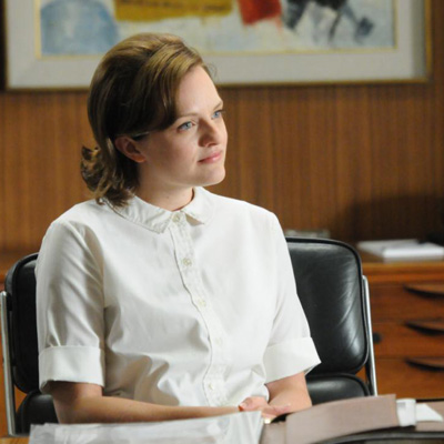 Office fashion inspiration from 'Mad Men'