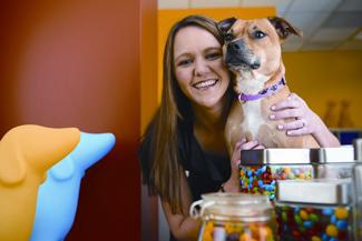 pet plan has a dog culture