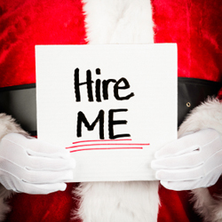 Tips on how to get a seasonal job