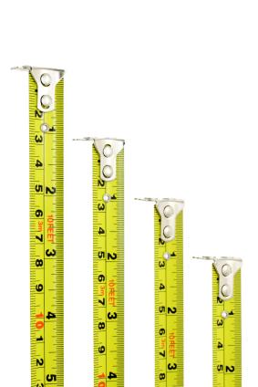 Penus size chart