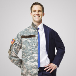 Resume tips for former vets working as civilians