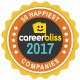 Happiest Company 2016